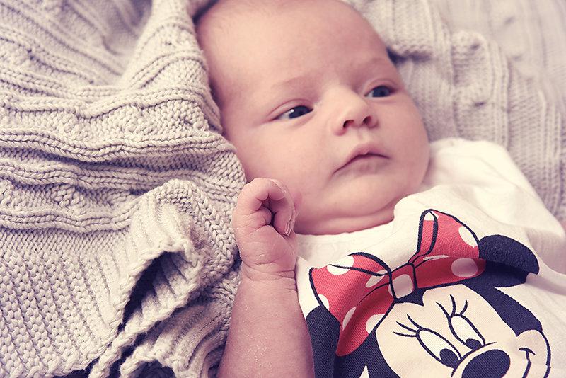 Doppelpost - Babybauch und Baby